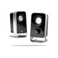 Logitech LS11 luidspreker 3 W Bedraad 3,5 mm